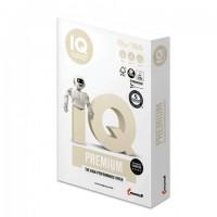 "Бумага IQ PREMIUM БОЛЬШОЙ ФОРМАТ (297х420 мм), А3, 250 г/м2, 150 л., класс ""А"", Австрия, белизна 170% (CIE)"