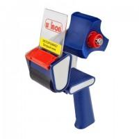 Диспенсер для клейкой упаковочной ленты UNIBOB, для ленты шириной 50 мм, 00219