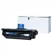 Картридж лазерный NV PRINT (NV-CF452A) для HP LJ M652/M653/M681/M682, желтый, ресурс 10500 страниц, NV-CF452AY