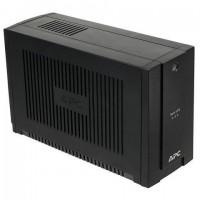 Источник бесперебойного питания APC BC650-RSX761, 650 VA (360 W), 4 розетки (3 UPS + 1 фильтр)