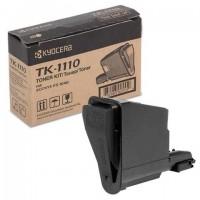 Тонер-картридж KYOCERA (TK-1110) FS1040/1020/1120, оригинальный, ресурс 2500 стр., 1T02M50NX1
