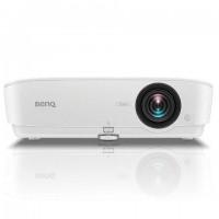 Проектор BENQ MW535, DLP, 1280x800, 16:9, 3600 лм, 15000:1, 2,41 кг, 9H.JJX77.33E
