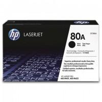Картридж лазерный HP (CF280A) LaserJet Pro M401/M425, черный, ориг., ресурс 2700 стр.