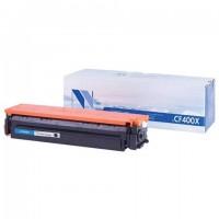 Картридж лазерный NV PRINT (NV-CF400X) для HP M252dw/M274n/M277dw, черный, ресурс 2800 страниц