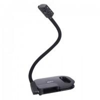 Документ-камера AVERVISION U50, 5 мегапикселей, 2592x1944, 8х цифровой zoom, автофокус, USB 2.0, гибкий штатив