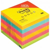 Блоки самоклеящиеся (стикер) POST-IT