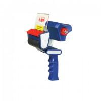 Диспенсер для клейкой упаковочной ленты UNIBOB, для ленты шириной до 75 мм, 222
