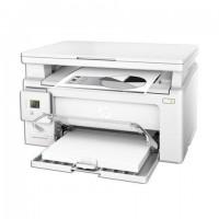 МФУ лазерное HP LaserJet Pro M132a (принтер, сканер, копир), А4, 22 стр./мин., 10000 стр./мес. (без кабеля USB), G3Q61A