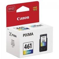 Картридж струйный CANON (CL-461) для Pixma TS5340 цветной, оригинальный, 3729C001