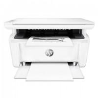 МФУ лазерное HP LaserJet Pro M28w