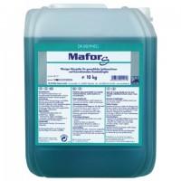 """Средство для мытья посуды в посудомоечных машинах 10 л, DR.SCHNELL """"Mafor S"""", кислотное, ополаскиватель, 143381"""