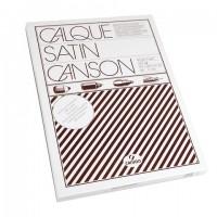 Калька CANSON Microfine, А3, 90 г/м2, пачка 250 л., белая, 200017310