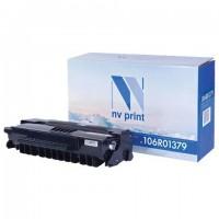 Картридж лазерный NV PRINT (NV-106R01379) для XEROX Phaser 3100MFP, ресурс 4000 страниц