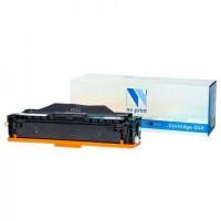 Картридж лазерный NV PRINT (NV-054B) для Canon LBP 621/623, MF 641/643/645, черный, ресурс 1500 страниц, NV-054Bk
