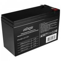 Аккумуляторная батарея для ИБП любых торговых марок, 12 В, 7,5 Ач, 151х65х95 мм, ENERGENIE, BAT-12V7.5AH