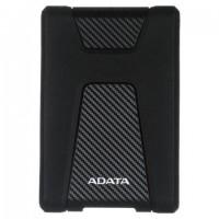 "Внешний жесткий диск A-DATA DashDrive Durable HD650 1TB, 2.5"", USB 3.1, черный, AHD650-1TU31-CBK, AHD650-1TU3-CBK"