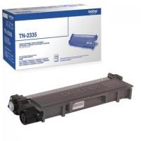 Картридж лазерный BROTHER (TN2335) HL-L2300DR/L2340DWR/DCP-L2500DR и другие, оригинальный, ресурс 1200 стр.