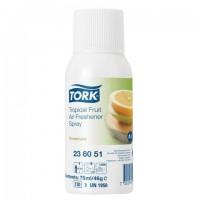 Сменный баллон 75 мл, TORK (Система А1) Premium, тропический аромат, 236051