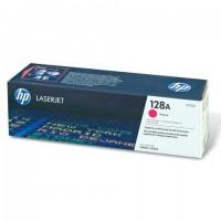 Картридж лазерный HP (CE323A) LaserJet CM1415FN/FNW/CP1525N/NW, пурпурный, оригинальный, ресурс 1300 страниц