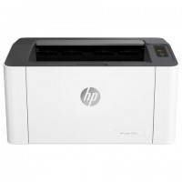 Принтер лазерный HP Laser 107a, А4, 20 стр/мин, 10000 стр/мес, 4ZB77A