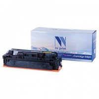 Картридж лазерный NV PRINT (NV-046HM) для CANON LBP653Cdw/654Cx/MF732Cdw, пурпурный, ресурс 5000 страниц
