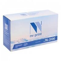 Тонер-картридж NV PRINT (NV-TK-3100) для KYOCERA FS2100D/DN/M3040DN/M3540DN, ресурс 12500 стр.