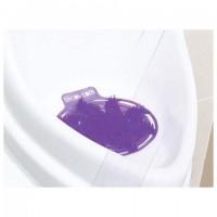 """Коврики-вставки для писсуара, ЭКОС (POWER-SCREEN), на 30 дней каждый, комплект 2 шт., аромат """"Ягода"""", цвет пурпурный, PWR-1P"""