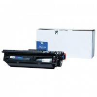 Картридж лазерный NV PRINT (NV-CF453A) для HP LJ M652/M653/M681/M682, пурпурный, ресурс 10500 страниц, NV-CF453AM