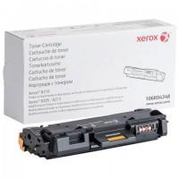 Тонер-картридж XEROX (106R04348) для B205/B210/B215, оригинальный, ресурс 3000 страниц