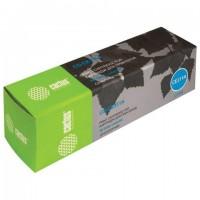 Картридж лазерный CACTUS (CS-CE311A) для HP ColorLaserJet CP1025/CP1025NW, голубой, ресурс 1000 стр.