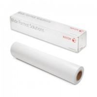 Рулон для плоттера (калька), 610 мм х 50 м х втулка 50,8 мм, 90 г/м2, Inkjet Tracing XEROX, 450L97054