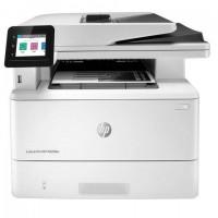 МФУ лазерное HP LaserJet Pro M428fdw