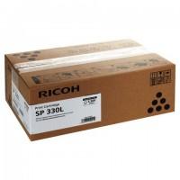 Картридж лазерный RICOH (SP 330LE) SP 330DN / 330SN / 330SFN, оригинальный, ресурс 3500 стр., 408278