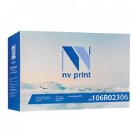 Картридж лазерный NV PRINT (NV-106R02306) для XEROX Phaser 3320, ресурс 11000 стр.
