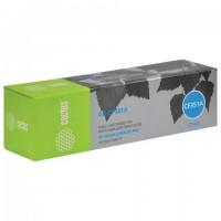 Картридж лазерный CACTUS (CS-CF351A) для HP CLJ M176n/M177fw, голубой, ресурс 1000 стр.