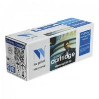 Картридж лазерный NV PRINT (NV-718M) для CANON LBP7200Cdn/MF8330Cdn/8350Cdn, пурпурный, ресурс 2900 стр., NV-CC533A/718M