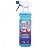 Средство для мытья стекол и зеркал 500 мл, DR.SCHNELL