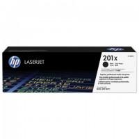 Картридж лазерный HP (CF400X) LaserJet Pro M277n/dw/M252n/dw, черный, оригинальный, ресурс 2800 страниц