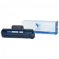 Картридж лазерный NV PRINT (NV-W1106A) для HP 107a/107w/135a/135w/137fnw, ресурс 1000 страниц