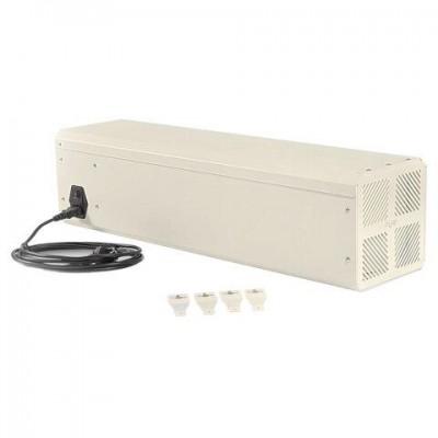 Рециркулятор БАКТЕРИЦИДНЫЙ (НДС 20%) PURI UV30W, УФ лампа 2х15 Вт, 50 м3/час, PURIUV30W