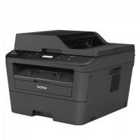 МФУ лазерное BROTHER DCP-L2540DNR (принтер, копир, сканер), А4, 30 стр./мин, 10000 стр./мес., ДУПЛЕКС, АПД, с/к (б/к USB), DCPL2540DNR1