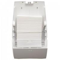 Диспенсер для полотенец листовых VEIRO Professional (H2/H3)