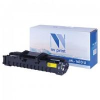 Картридж лазерный NV PRINT (NV-ML-1610U) для SAMSUNG ML-1610/2010/4521, ресурс 2000 страниц, NV-ML1610