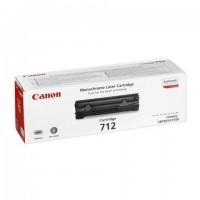 Картридж лазерный CANON (712) LBP-3010/3100 и другие, оригинальный, ресурс 1500 стр., 1870B002