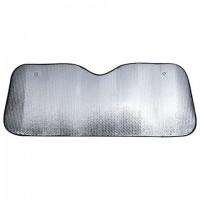 Шторка солнцезащитная 70 см, для лобового стекла автомобиля, 70х120х70х135 см, AIRLINE, ASPS-70-02