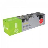 Картридж лазерный CACTUS (CS-C729Y) для CANON LBP-7010C/7018C, желтый, ресурс 1000 стр.