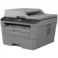 МФУ лазерное BROTHER MFCL2700DWR (принтер, сканер, копир, факс), А4, 26 стр./мин., 20000 стр./мес., ДУПЛЕКС, АПД, Wi-Fi, с/к, MFCL2700DWR1