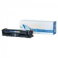 Картридж лазерный NV PRINT (NV-054HY) для Canon LBP 621/623, MF 641/643/645, желтый, ресурс 2300 страниц