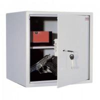 """Сейф мебельный AIKO """"T-40"""", 401х400х356 мм, 19 кг, ключевой замок, крепление к стене"""