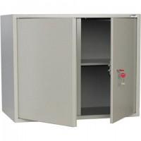 """Шкаф металлический для документов (антресоль) BRABIX """"KBS-09"""", 700х880х390 мм, 30 кг, сварной, 291158"""